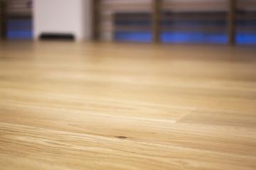 Yoga dance pilates studio