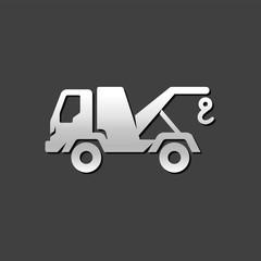 Metallic Icon - Tow