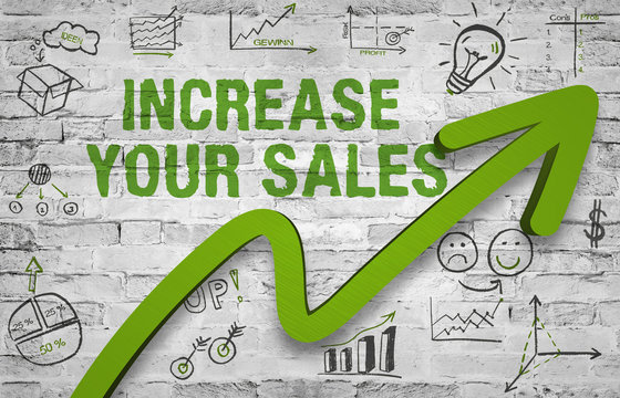 increase your sales - strategy on stonewall
