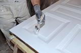 t r streichen stockfotos und lizenzfreie bilder auf bild 146040552. Black Bedroom Furniture Sets. Home Design Ideas