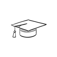Sketch icon - Education