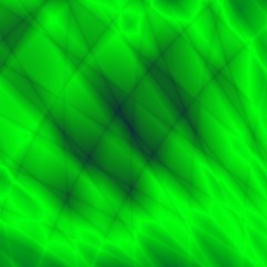 Bright green abstract pattern texture background