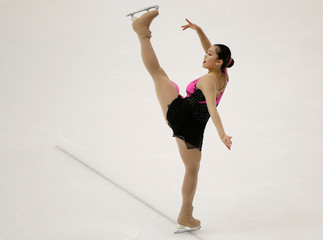 Figure Skating - Asian Winter Games - Ladies Short Program