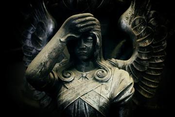Fallen Angen