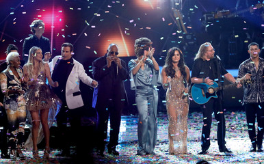 A Grammy Salute to the Music of the Bee Gees