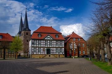Derenburg Markt