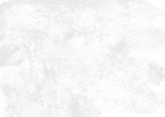 White abstract background. Digital painting.