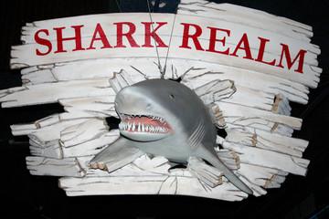 Shark Label