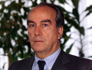 Giuseppe Vita, Chairman of the Board of Executive Directors of German pharmaceutical group Schering ..