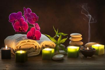 aromaterapia spa