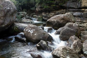 drakensberg stream