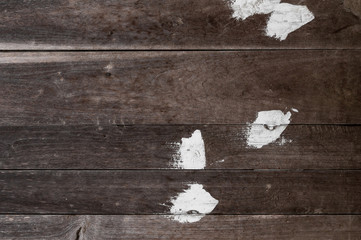 Old painted wood material  texture background for old Vintage wallpaper for background