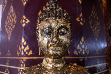 Temple Buddha statue Thailand The Great Buddha of Thailand, also known as The Big Buddha, Amazing thailand amazing thailand temple beautiful Thailand's most beautiful temples