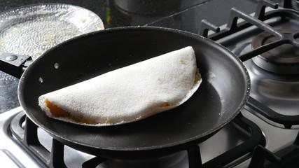 Brazilian Tapioca