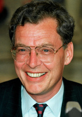 Chairman of the German steel and engineering group Friedr. Krupp AG Hoesch Krupp Gerhard Cromme is a..