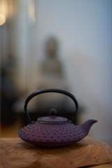 Designer Teapot
