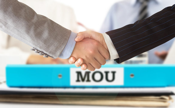 mou agreement