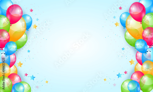 Quot Happy Birthday Background Quot Stock Photo And Royalty Free