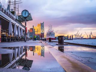 Hamburg - Germany