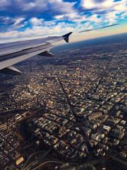 Washington DC by Air