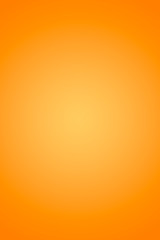 Wall Mural - colorful blurred backgrounds / orange background