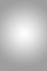 Wall Mural - Gray gradient abstract background