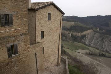 Castignano, Ascoli Piceno, Marche, Italia
