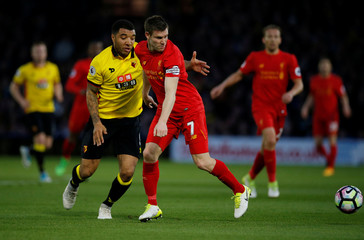 Watford v Liverpool - Premier League