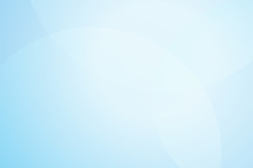 blue abstract clean light gradient background