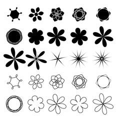 flower set image