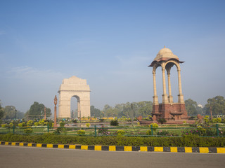 park of india gate