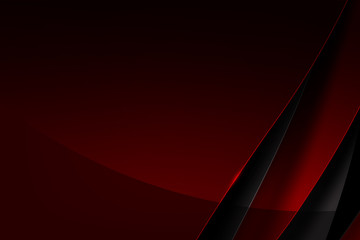 Abstract background red and dark overlap with shadow vector illustration eps10 002