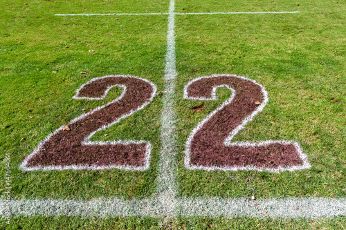 rugby field chalk markings stock photo and royalty free images on