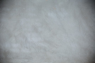 concrete wall background with old and rough on grey background
