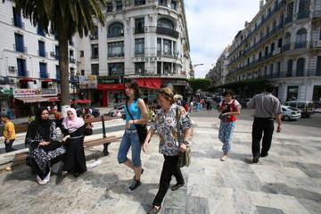 To match feature ALGERIA-CITY/