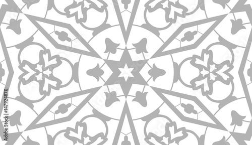 east pattern vintage oriental ornament of mandalas. Black Bedroom Furniture Sets. Home Design Ideas