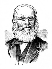 Alexander Petrov (1794-1867), Russian chess player, chess composer, and chess writer