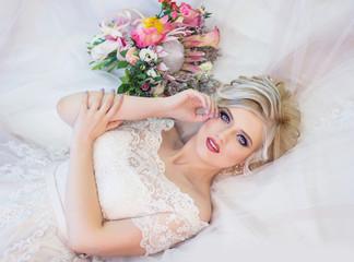 Bride, wedding