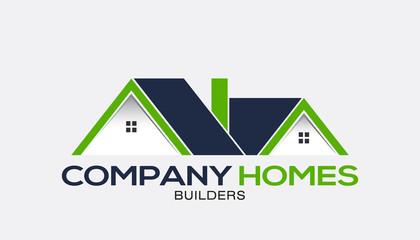 Comapny Homes for Sale Logo