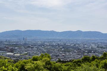 四ツ辻 / 伏見稲荷大社 / 京都