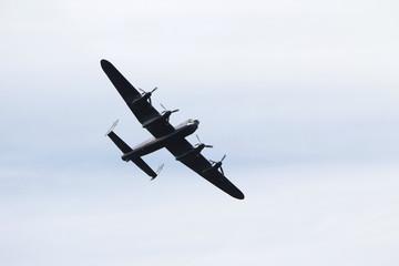 Lancaster B1 Bomber