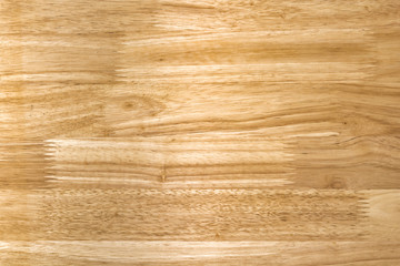 Wood surface on table for background.