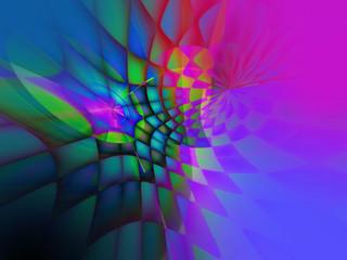 Abstraction colorful background for design artworks