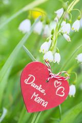 Muttertagkarte