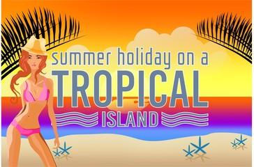summer travel promotion