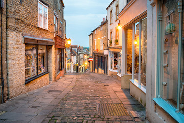 Frome in Somerset