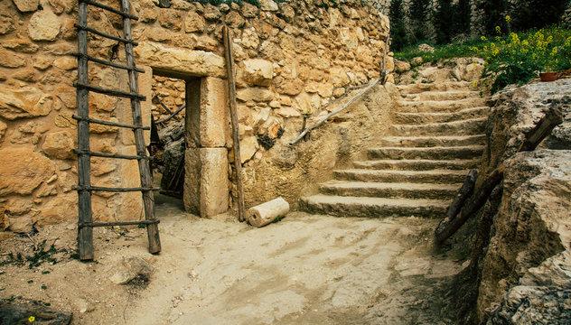 Old Nazareth