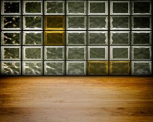 Urban Grunge Interior Wall Stage