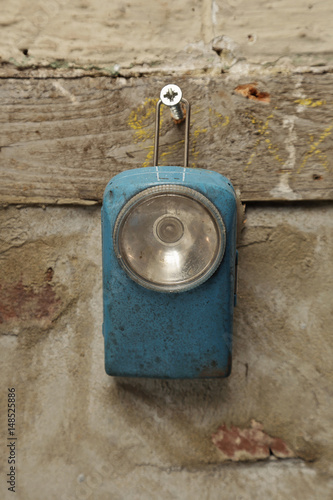 Lampe De Poche Vintage Stock Photo And Royalty Free Images On