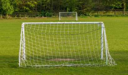 Pitch and nets
